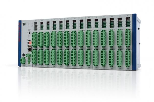 【net-line FW-50】 Scalable RTU 1
