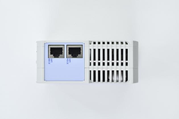 【net-line FW-5-GATE】 Micro Telecontrol Station 1