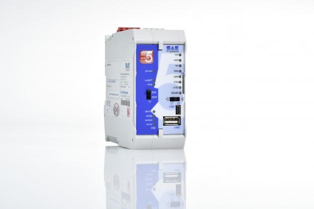【net-line FW-5-GATE】 Micro Telecontrol Station 5